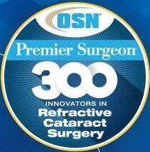 Premium Surgeon Logo