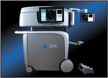 The LENSAR System